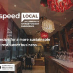 ePOS, trees and SRA, creating a sustainable restaurant model