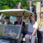 Fairmont St Andrews welcomes five local apprentices