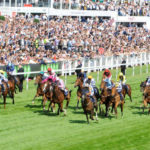 Jockey Club Catering races ahead before the Epsom Investec Derby Festival 2018