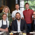 'Netflix generation' driving meat free agenda says panel of top chefs