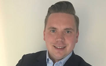 New GM for Thistle Kensington Gardens and Thistle Hyde Park