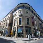Nottingham legend announces new bar at The Cornerhouse