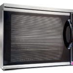 Pantheon plug-in convection oven ideal for front or back of house