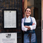 Patricia Roig appointed Head Chef of Lima Floral, Covent Garden