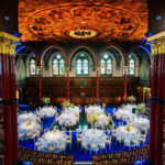 Seasoned ticks the register to become an approved caterer at Harrow School