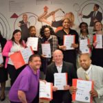 Sixteen unemployed Londoners successfully graduate from Hospitality Futures programme