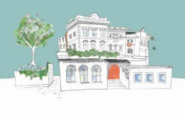 The Belrose to launch in London this July