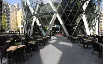 The Sterling re-opens after stunning £200k refurbishment at iconic London spot