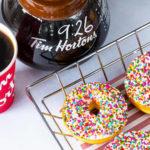 Tim Hortons announces second Belfast restaurant location