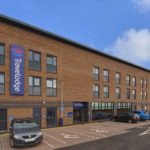 Travelodge writes to local authorities in Scotland