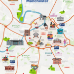 IHG Partners with Virgin Trains to promote travel to Manchester