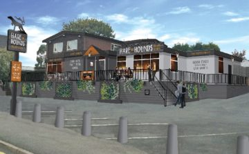 Bolton Inns takes on first site with Star Pubs & Bars