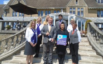 Wiltshire Hotel joins global hotel brand to drive tourism