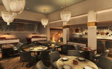Indian restaurant Kahani to open in Chelsea this September