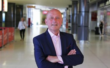 Culinary Chief joins the NEC's Catering Arm