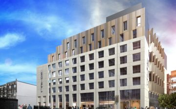 Travelodge scores a hat trick in London with 3 new hotel openings