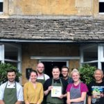 AA serves up a double helping of rosettes for Old Stocks Inn