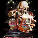 Robinsons and Iron Maiden announce official Trooper Tour parties for fans