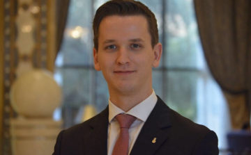 The Savoy's American Bar appoints new head bartender