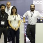 acomos reflects upon a very 'different' and very 'successful' first H&C EXPO