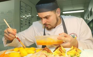 Stage set for Welsh chefs to star in national contests