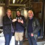 Award winning brewery makes 'super' beer to welcome Frank Lampard to Derby
