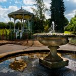 Birmingham Botanical Gardens announces new partnership with Aramark