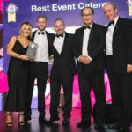 Aramark wins Best Event Caterer at Industry Awards