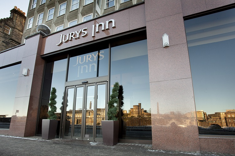 Jurys Inn The Leading Uk And Irish Hotel Group Its Owner Fattal Hotels Have Revealed Plans To Invest Roximately 32 Million In Redevelopment