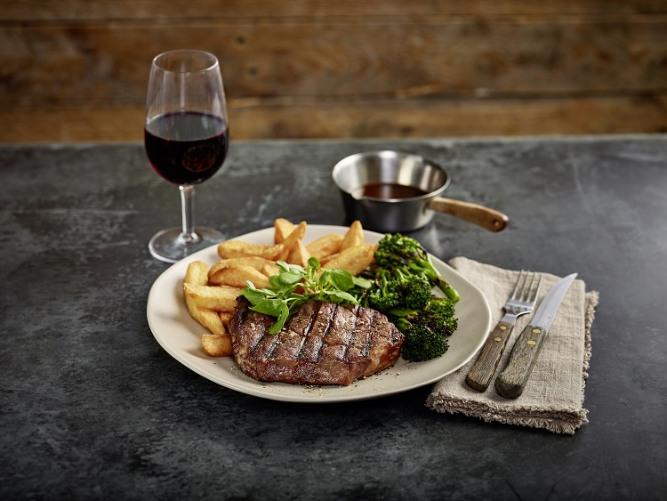 Beefeater Britain S Best Known Steak Restaurant Has Today Opened A New In The Baker Quays Development Gloucester