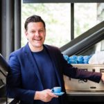 Five minutes with… Andrei Lussmann