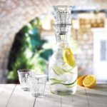 New Picardie Carafe from Artis plus 20% off all Picardie glassware