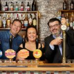 Rotherham's new micro-bar opens its doors in former Post Office building