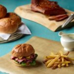 Speciality Breads Launches Duo of Southern-Style Grillhouse Burger Buns