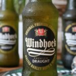 Windhoek Draught Descends on the UK