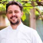 Chef Ellis Barrie to host quarterly masterclasses at local secondary school
