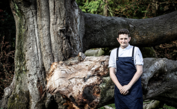 Ross Chatburn announced as head chef at Oddfellows On The Park
