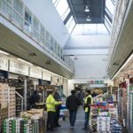 Covent Garden traders enjoy increased sales through foodservice