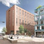 RBH portfolio grows with new Stoke-on-Trent hotel