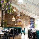 Impeccable new restaurant opens its doors…