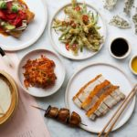 KYM'S by Andrew Wong to open on Tuesday 2nd October 2018
