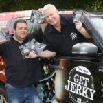 New owners have big plans for award winning beef jerky business
