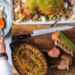 Roux at Parliament Square launches new French Feasting Menu