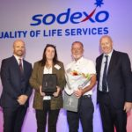 Sodexo recognises outstanding customer-facing employees