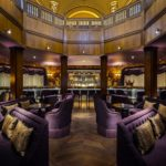 The Baptist Bar & Grill officially launches within former twentieth century Chapel in Holborn