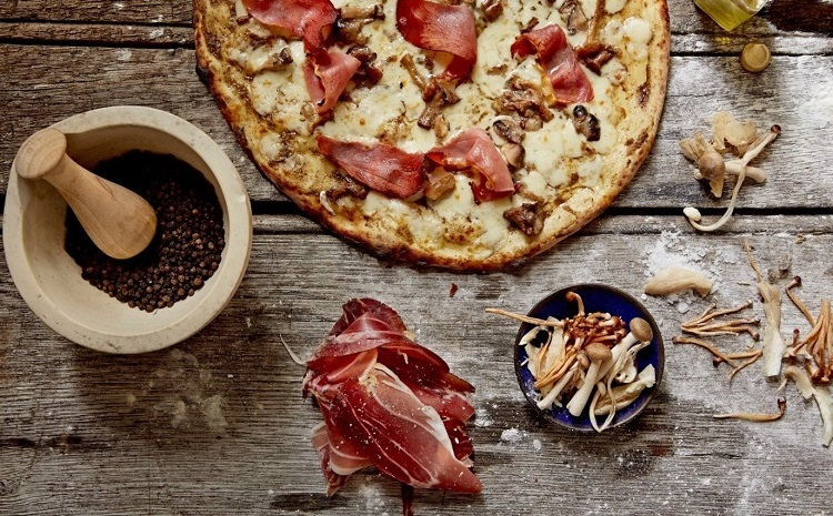 Meet The Man Aiming To Be The Biggest Pizza Restaurant