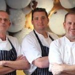 Christmas partnership announced by Searcys with Beyond Food Foundation