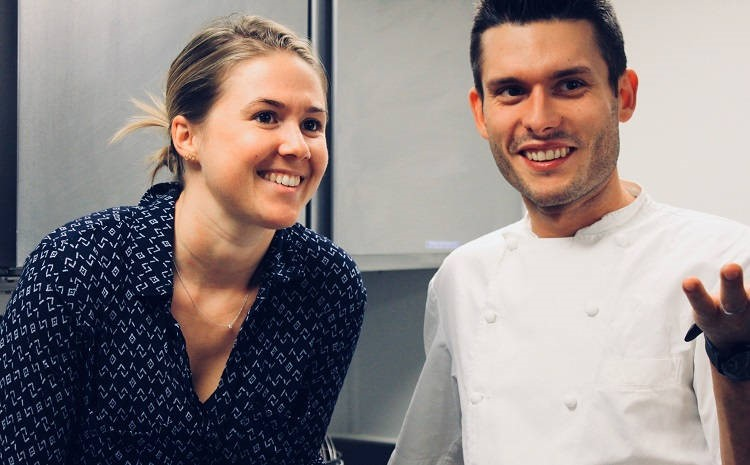 Emily Roux Two Head Chefs In A Kitchen Can Be One Too Many