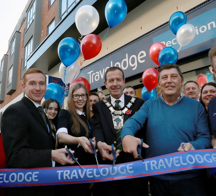 First hotel in East Grinstead for Travelodge with plans for 8 more