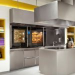 Fri-Jado UK completes demonstration kitchen refit